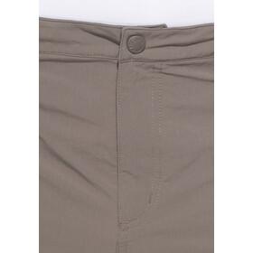 The North Face Exploration Pantalones cortos Normal Hombre, weimaraner brown